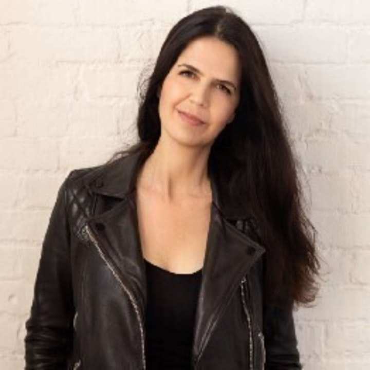 593 - Jenny Fielding, MD At Techstars New York and MP at The Fund