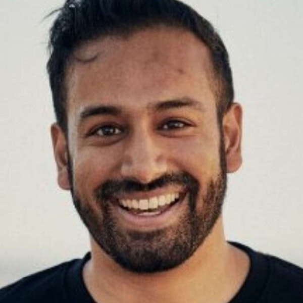 595 - Yasser Sherif (Axiom) On No-code Browser Automation Image