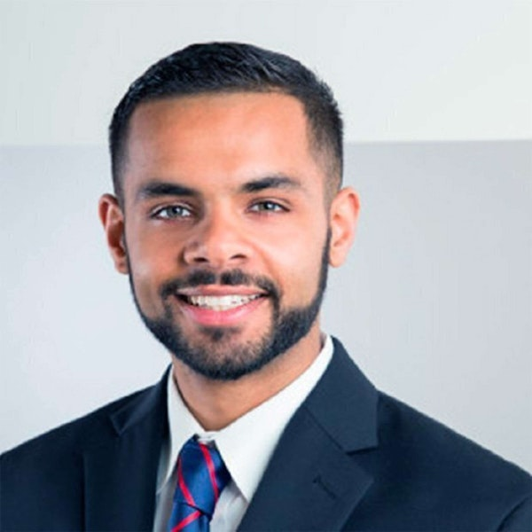599 - Jason Patel (Transizion) On College Guidance For Today's Generation Image