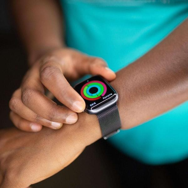 Predictive Fitness Apps Image