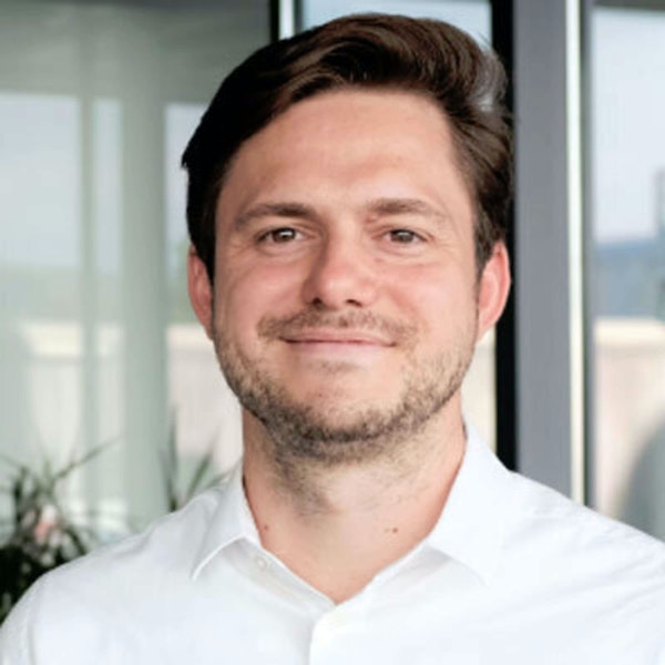 603 - Timo von Bargen (Covalo) On Streamlining Beauty Product Development Image