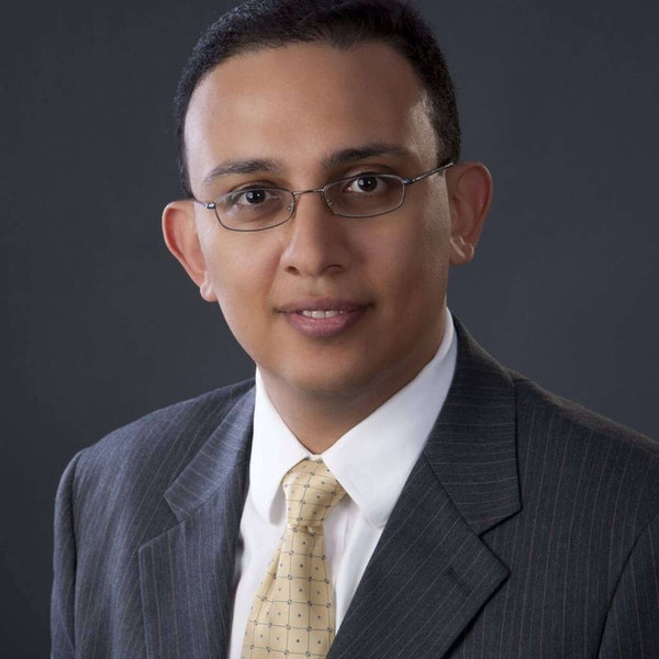 605 - Sherif Koussa (Reshift Security) On Creating Secure Code Image