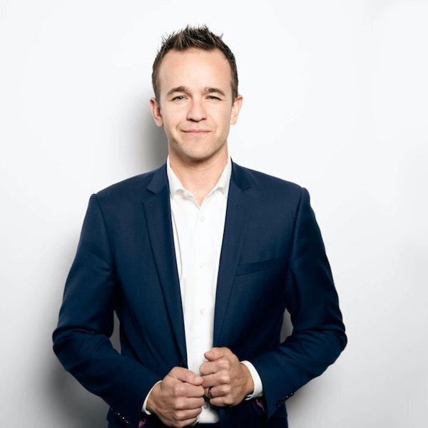 607 - Jake Soberal (Bitwise Industries) On Rebuilding the American Workforce Image