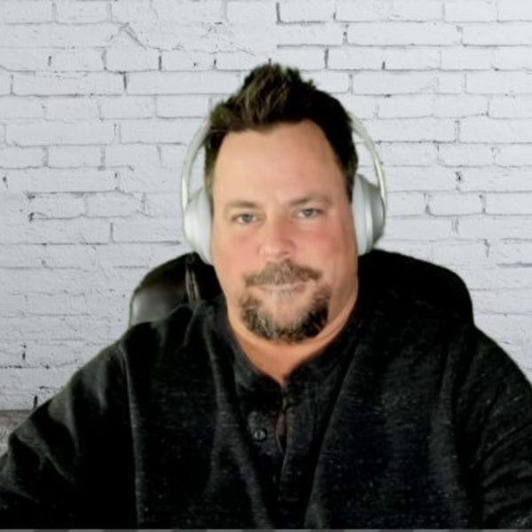 610 - Tom Hundley (Street Cred) On Rating Gamers Image