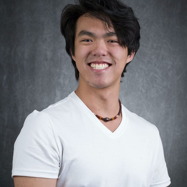 614 - Joshua Hsu (Introhm) On Monitoring Your Athlete's Movement Image