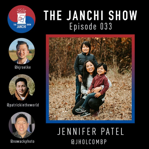 033 // Korean Names, adoptees who adopt, and Crown's Couque d'Asse (ft. Jennifer Holcomb Patel)!