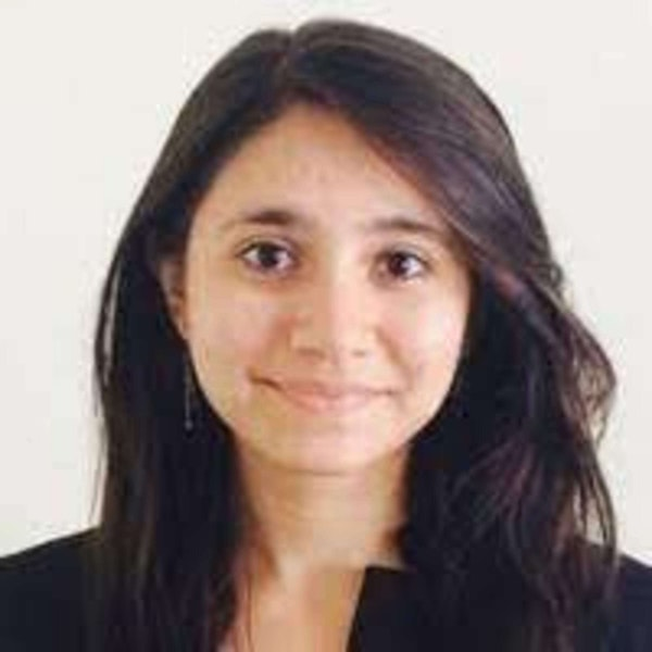 617 - Nirali Zaveri (Friz) On Creating a Neobank for Freelancers Image