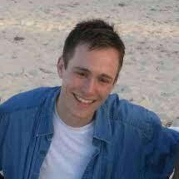 619 - Matt Riback (Dreamfully) On Practicing Calmness Image