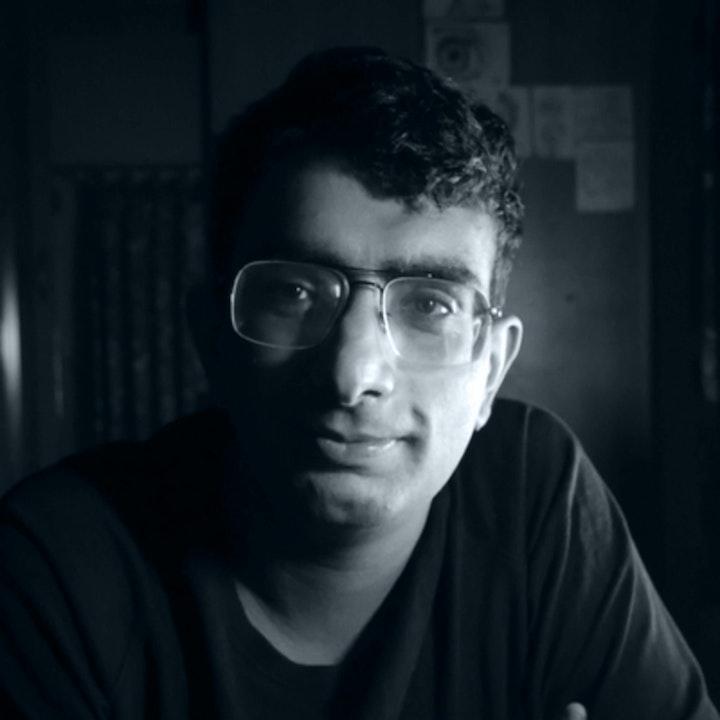 626 - Rahul Tarak (Modfy) On Building Figma for Video