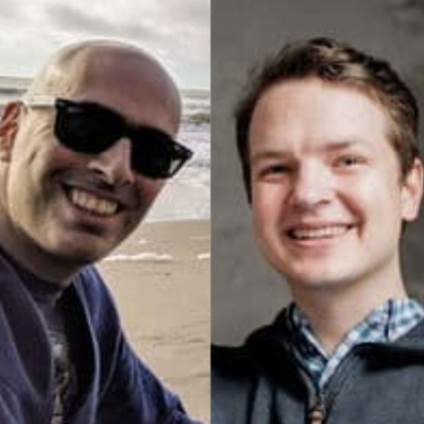 631 -  Dan and Scott (Text Blaze) On Enabling Snippets in The Browser Image