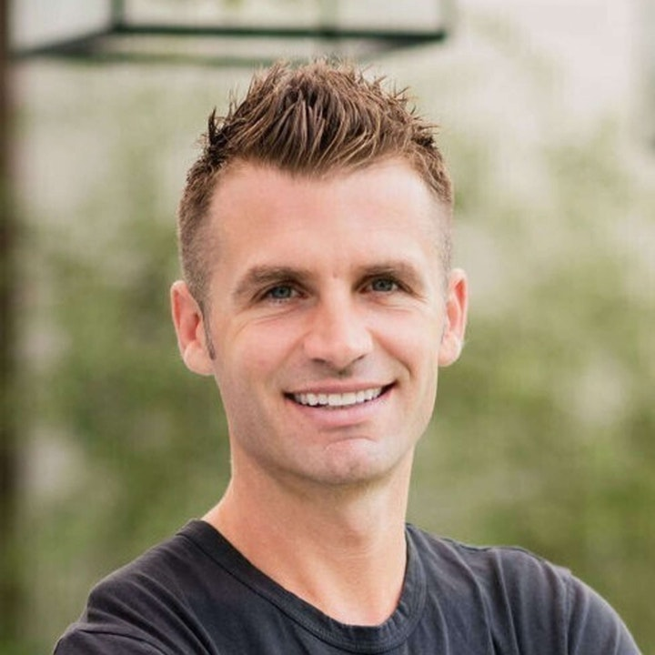 630 - Austin Allison (Pacaso) On The Modern Way to Buy and Own a Second Home.