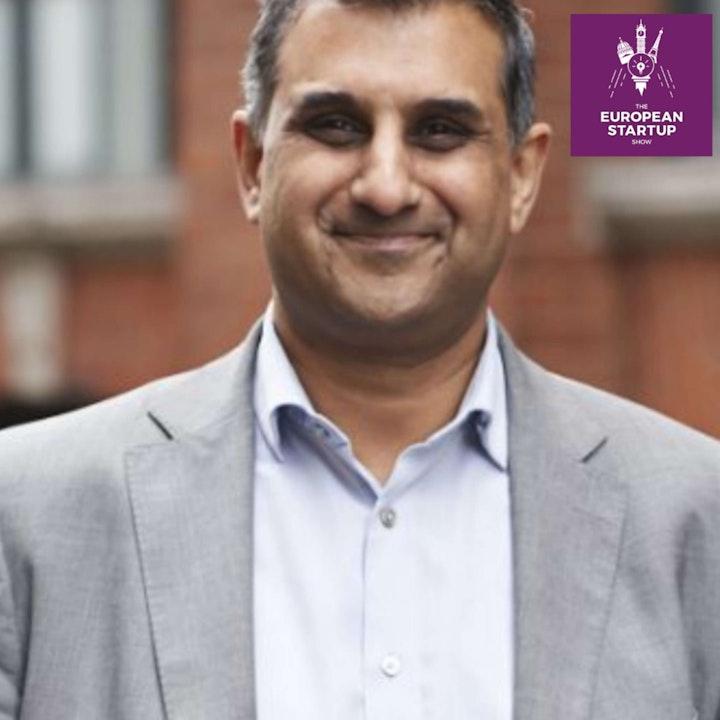 Rav Dhaliwal, ex-head of Slack's EMEA Customer Success on: How to Measure, Align and Drive Value through Customer Success
