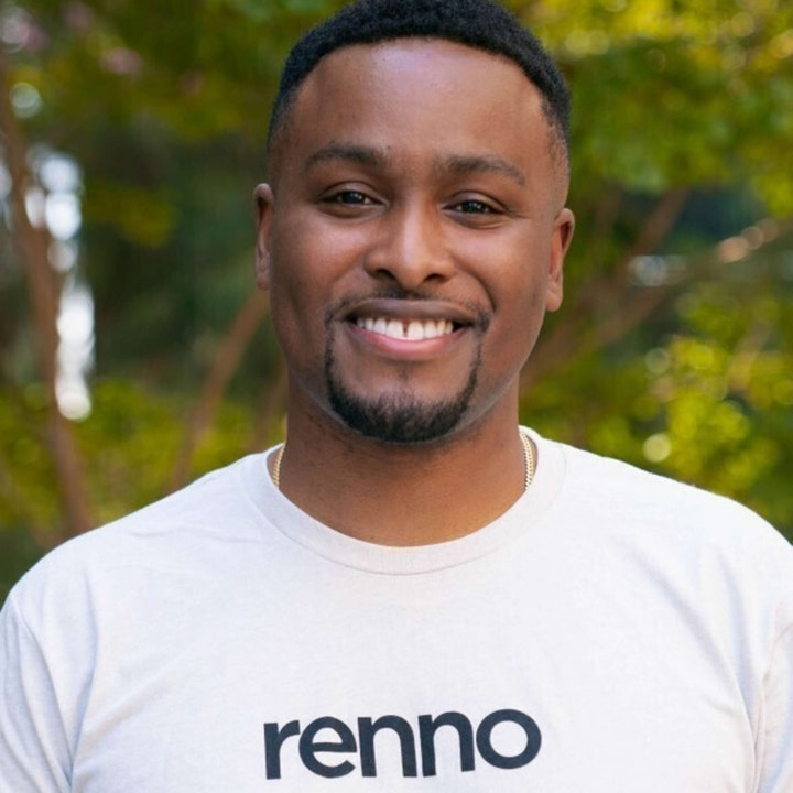 649 - Khalief Brown (Renno) On A Better Way to Renovate Your Home
