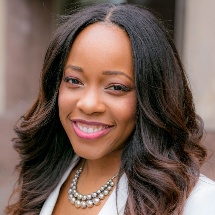 652 - Dr. Roshawnna Novellus (EnrichHER) Helping Founders Get Funded