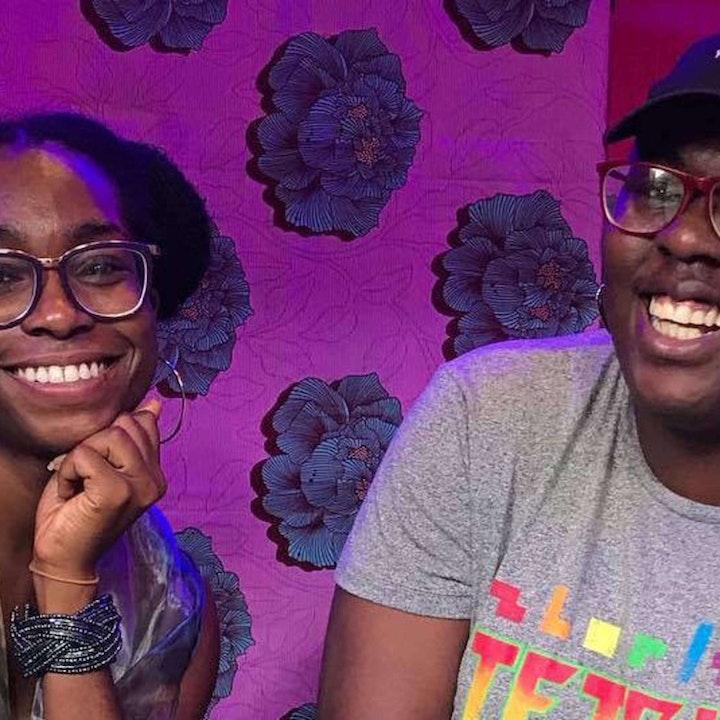 655 - Dami Odufuwa & Odun Eweniyi (Backdrop) On Exploring Beautiful Locations Around The World