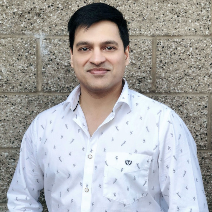 657 - Swapnil Shinde (Zeni) On Building A Finance Concierge For Startups
