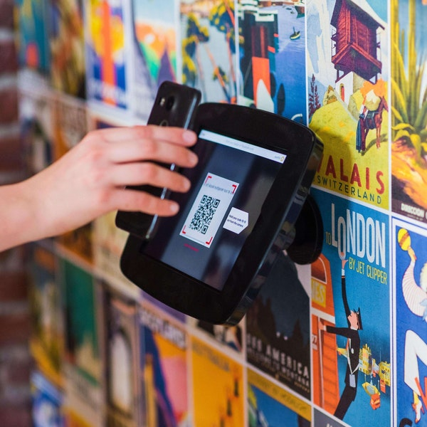 The Rise of QR Codes Image