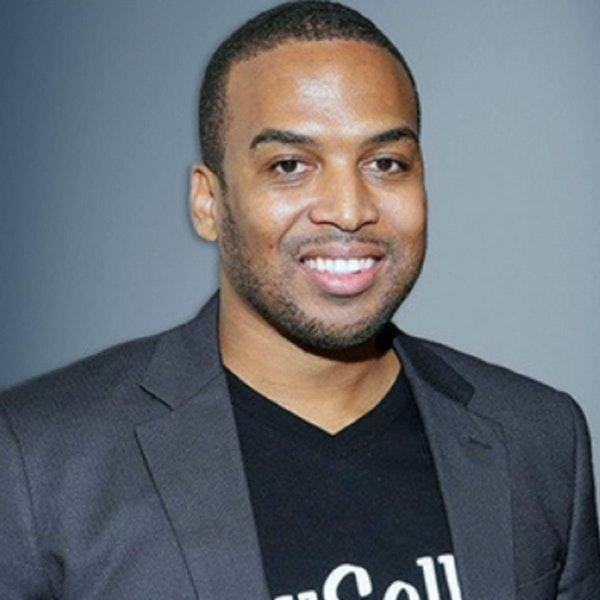 679 - Jibril Sulaiman (Incluzion) On Connecting Companies With Diverse Talent. Image