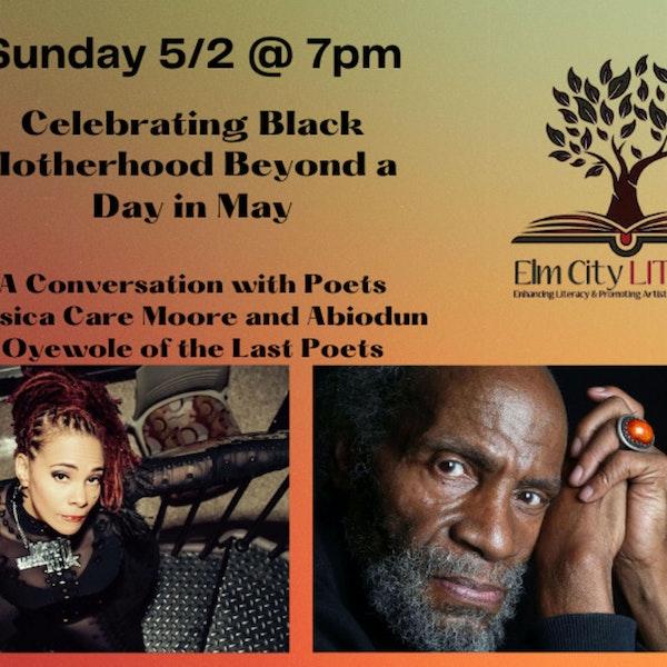 Celebrating Black Motherhood Beyond a Day in May Image