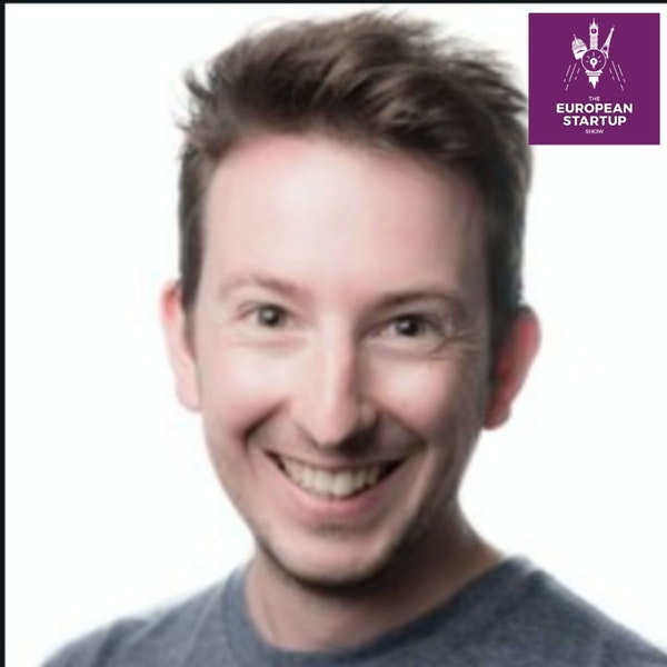 Andy Young,  Serial Entrepreneur; UK Country Lead for Stripe; VP of Growth at Entrepreneur First on Growth Marketing for Startups Image