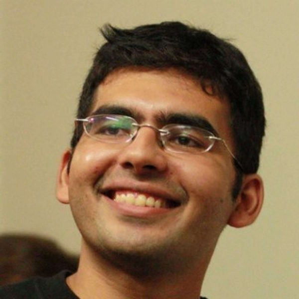 686 - Ankit Gordhandas (Intersect) On Building The Data Workspace For Teams Image