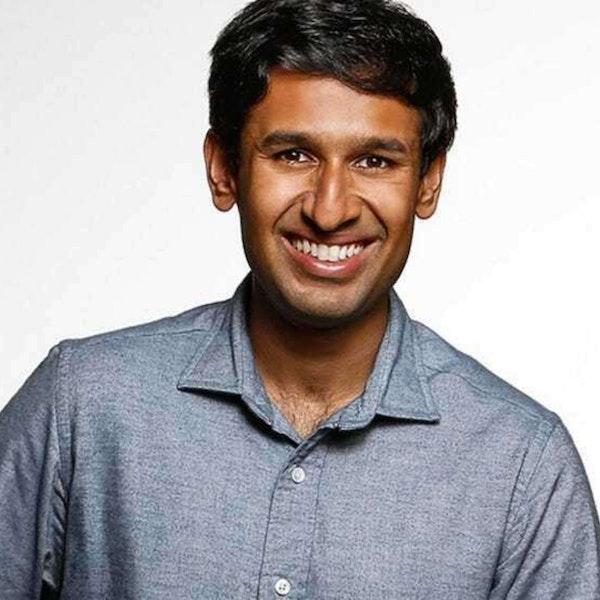 688 - Nikhil Basu Trivedi, Cofounder and GP at Footwork Image