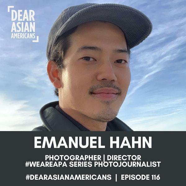 116 // Emanuel Hahn // Photographer // McDonald's #WeAreAPA Series