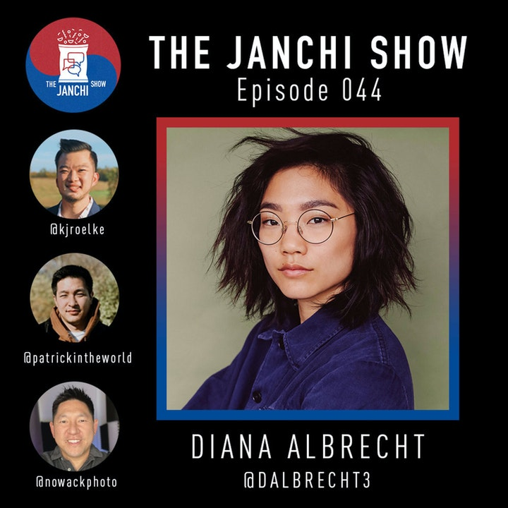 044 // Pride, PLACED and Intersecting Identities (feat. Diana Albrecht)
