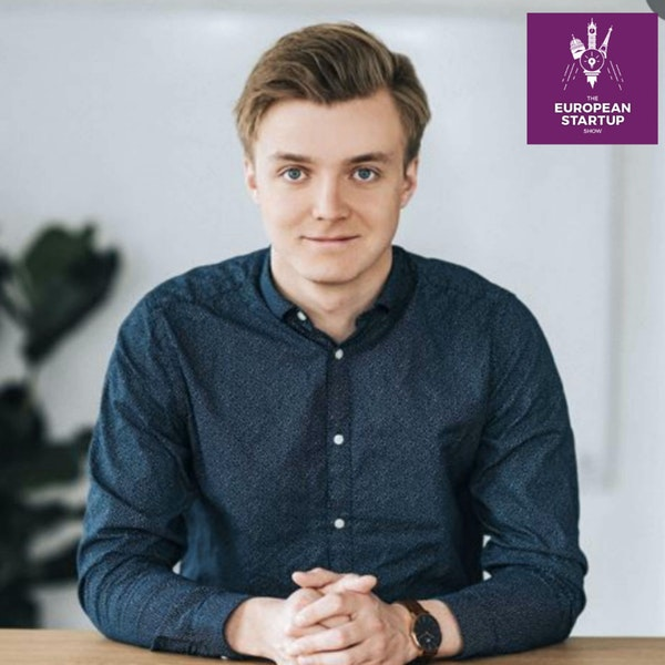 Kaarel Kotkas, Founder & CEO of Veriff on Their Journey from Estonia to YCombinator to United States Image