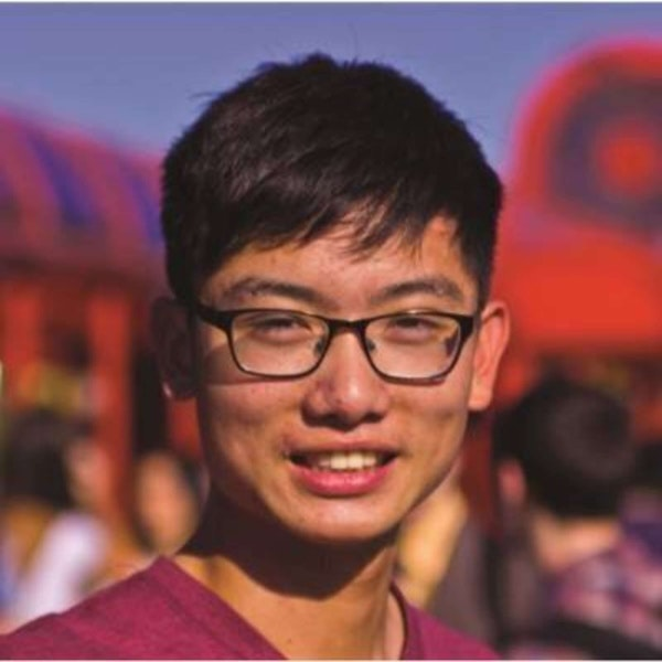 709 - Kingsong Chen (Techintern.io) On Hiring the Best Software Developers From Top Colleges Image