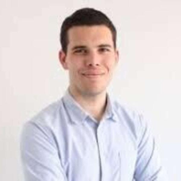 714 - Stéphane Nasser (OpenVC) On Creating a More Transparent Venture Ecosystem Image