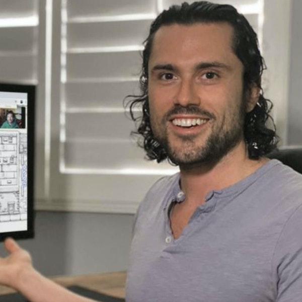 720 - Daniel Liebeskind (Topia) Videochatting in a Virtual World Image