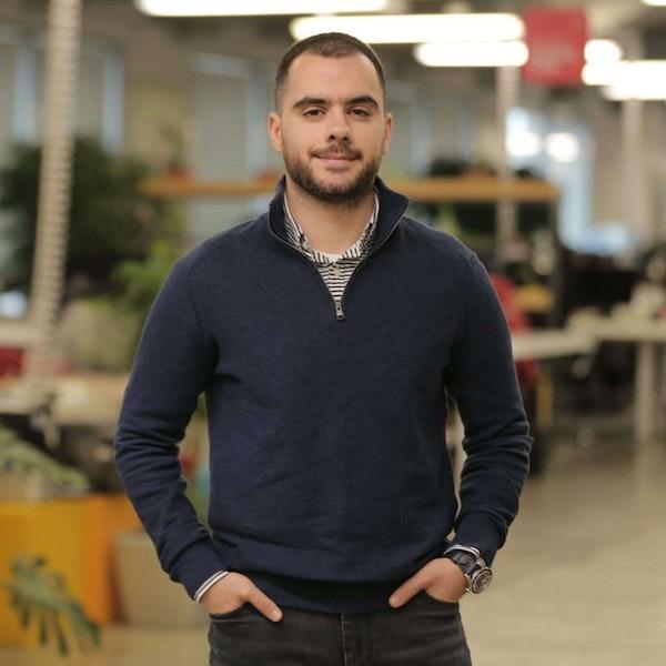 727 - Artavazd Yeritsyan (Podcastle) On Building an AI Powered Podcast Creation Platform Image