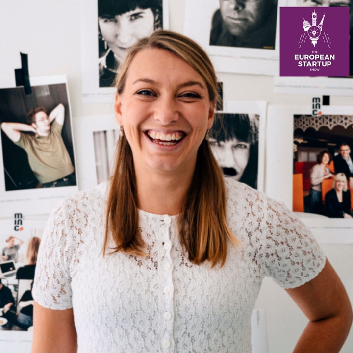 Melinda Elmborg, Co-Lead at Fast Track Malmo Accelerator on The Great Pre-Seed Funding Problem in Europe