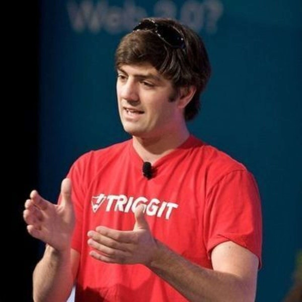 732 - Zach Coelius, Managing Partner at Coelius Capital Image