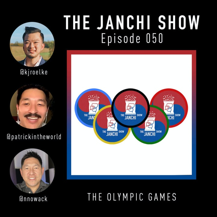 050 (SOLO) // Olympic Chat