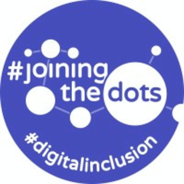 Combating Digital Poverty in the UK #JoiningtheDots Image