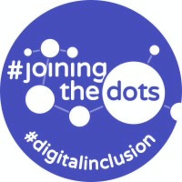 Combating Digital Poverty in the UK #JoiningtheDots