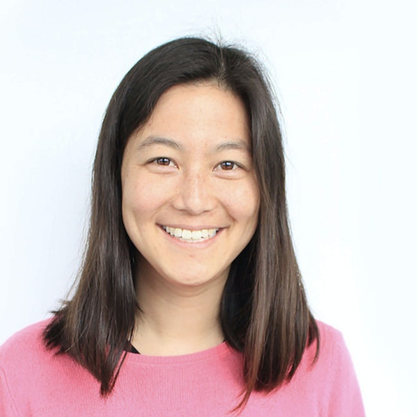 736 - Elizabeth Yin, Cofounder of Hustle Fund Image