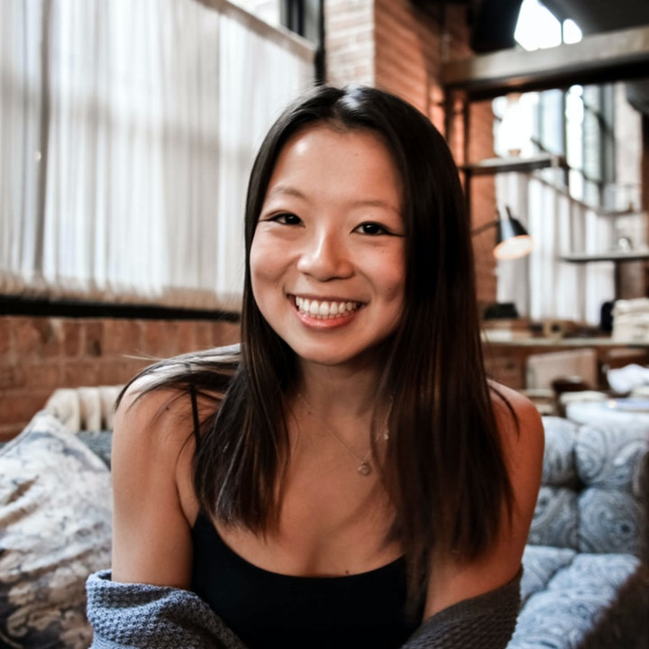 740 - An Early Bet On Diana Chen