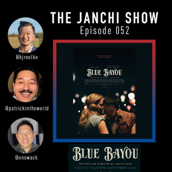 056 // Blue Bayou Roundtable Discussion!