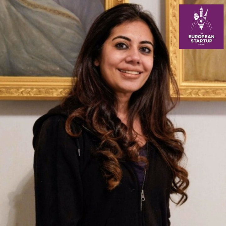 Deepali Nangia, Venture Partner at SpeedInvest on How Women Can Attract Better Angel Funding
