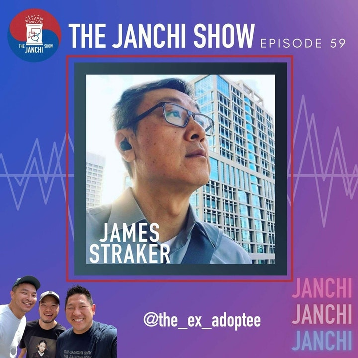 059 // Feeling aimless and the path towards healing w/James Straker feat. COOKIES!
