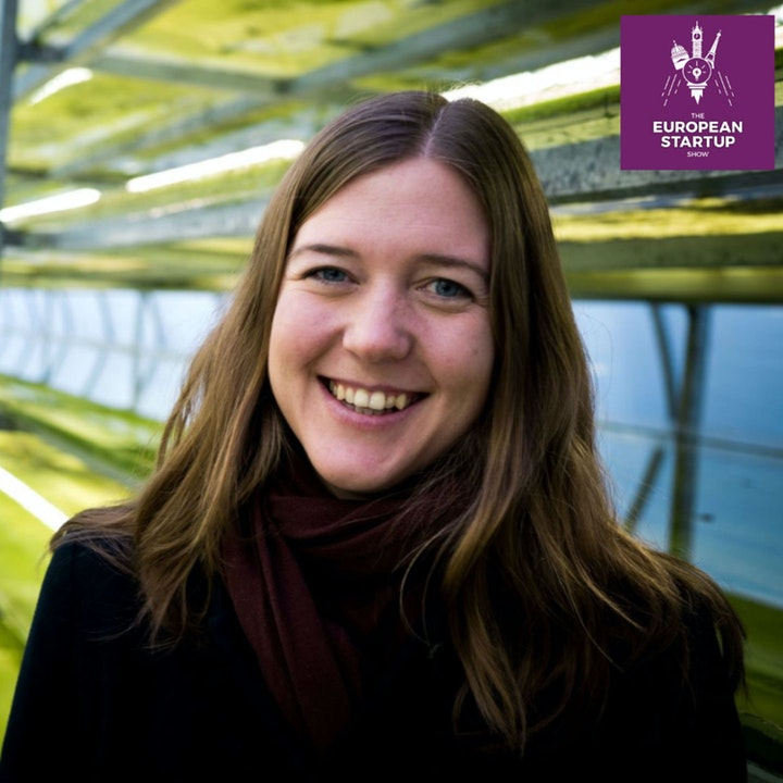 Sofie Allert, Co-founder and CEO of Swedish Algae Factory on Picking the Right First Application for a New Technology