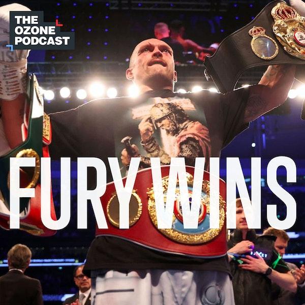 Tyson Fury vs. Deontay Wilder 3 Post Bout Breakdown