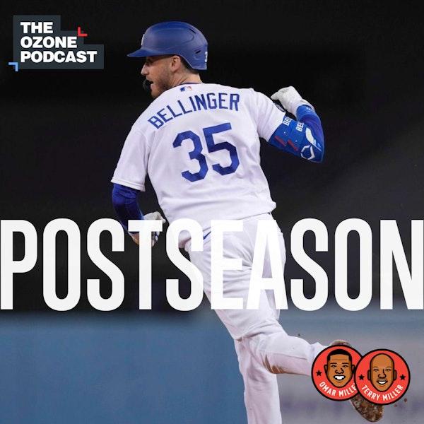MLB Postseason Roundup