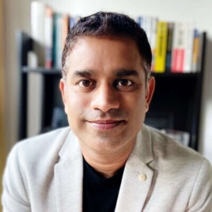 The Future of Work with Technologist & Author Prashant Pandey