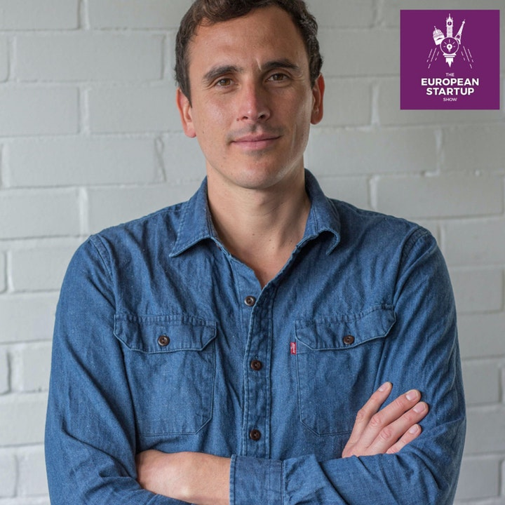 Keiran Olivares Whitaker, Founder of Entocycle, UK's Leading Insect Farming Company on Building a Deeptech vs SaaS Company.