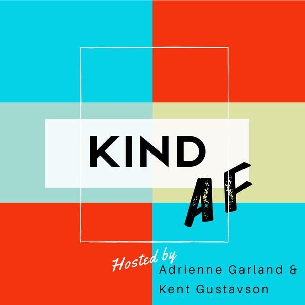 03. The Sometimes Difficulty of Being Kind, with Dominick Saladino