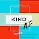 Kind AF Album Art